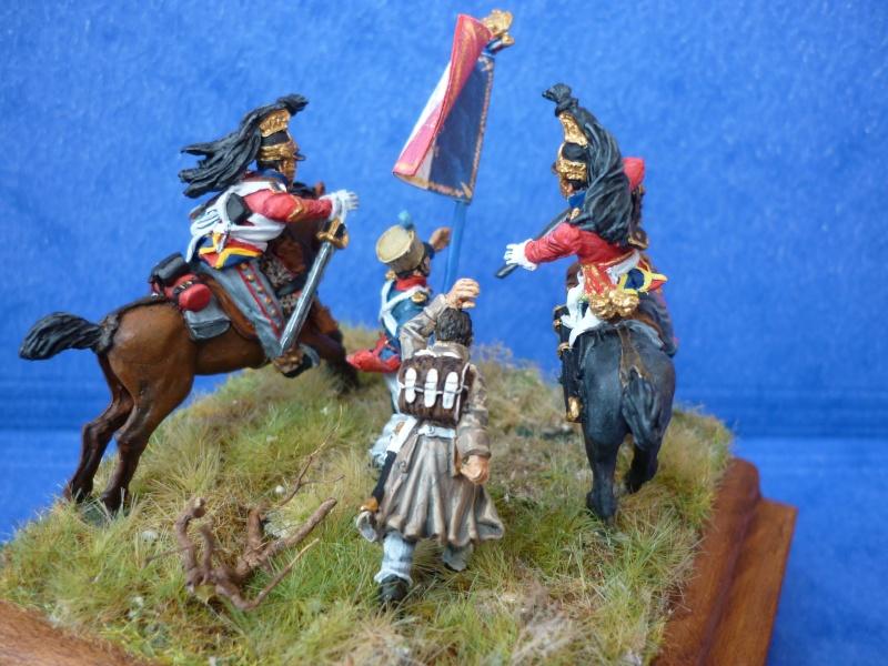 Prise de Guerre, Waterloo 1815 P1050021