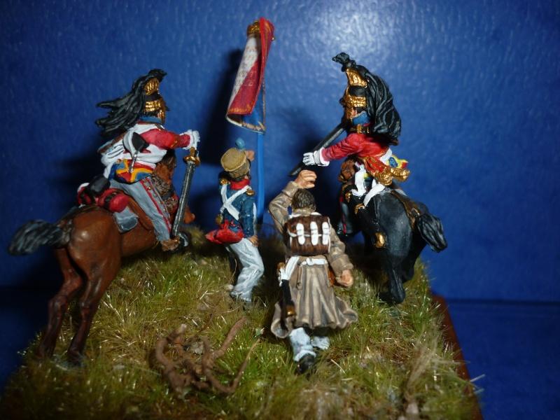 Prise de Guerre, Waterloo 1815 P1050023