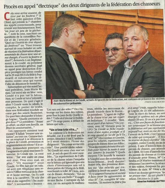 Anciens présidents de la FDC 13 bientôt en prison Articl10