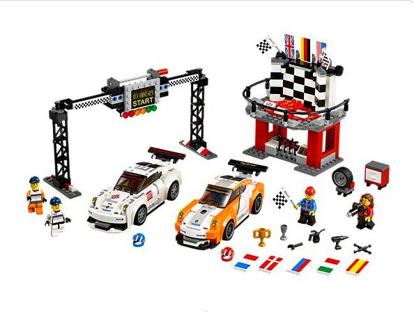 Lego Porsche  - Page 2 Captur12