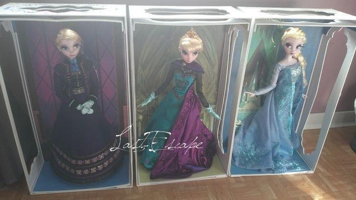 Disney Store Poupées Limited Edition 17'' (depuis 2009) - Page 6 2015-069