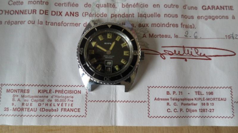 Kiplé montres vintage françaises dans l'ombre des Lip et Yema - Page 2 Sam_9723