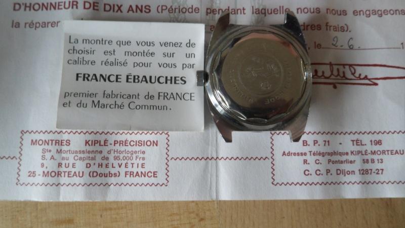 Kiplé montres vintage françaises dans l'ombre des Lip et Yema - Page 2 Sam_9724