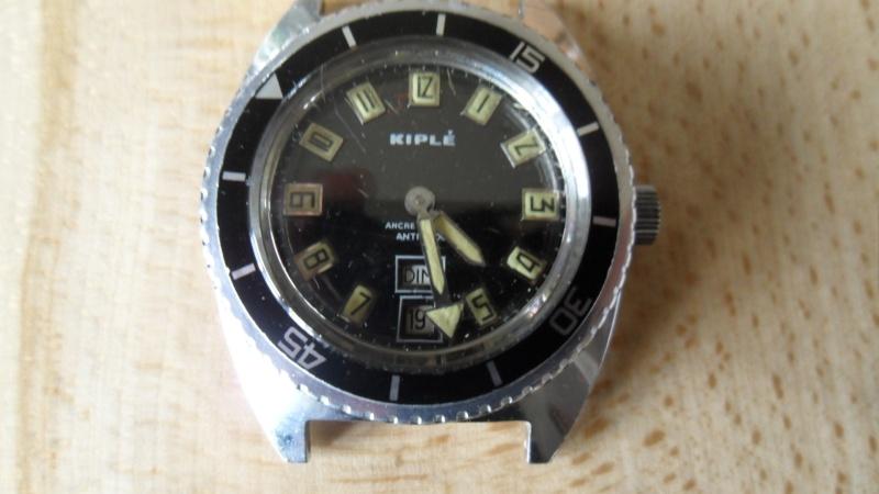Kiplé montres vintage françaises dans l'ombre des Lip et Yema - Page 2 Sam_9812