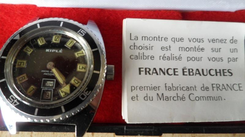 Kiplé montres vintage françaises dans l'ombre des Lip et Yema - Page 2 Sam_9815