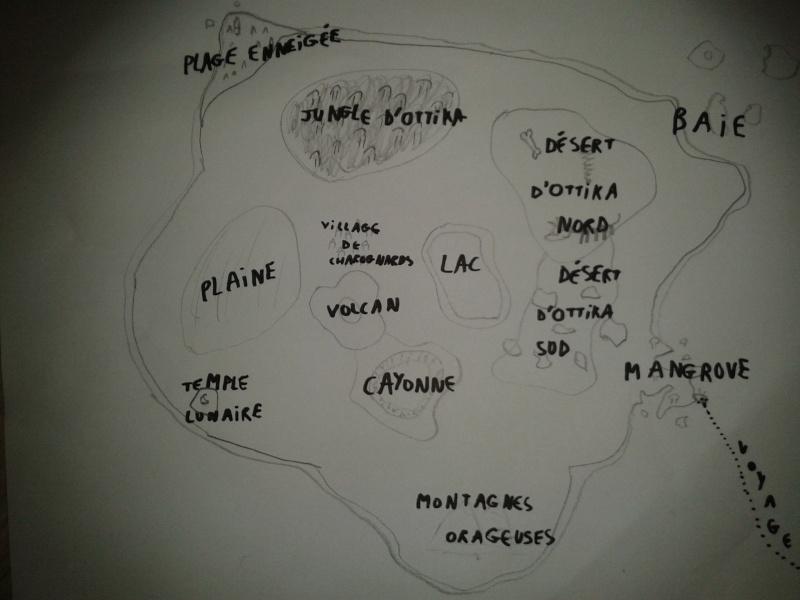 Carte de l'île d'Ottika Carte_10