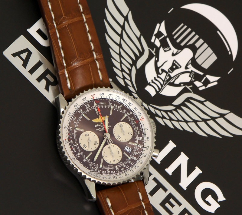 Breitling - Omega speedmaster ou Breitling navitimer  Img_3512