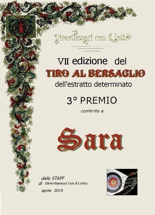 Vincitori a Tiro Bersaglio2015 HLEUT,SIMONA,SARA Attest12