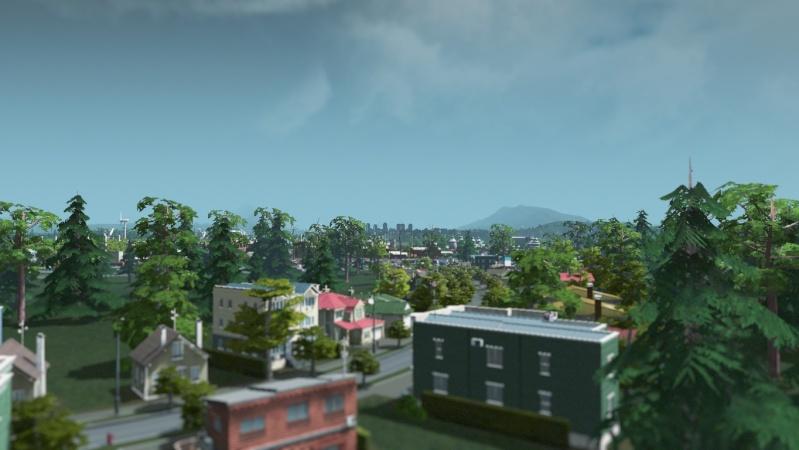 Cities: Skylines  Cities13