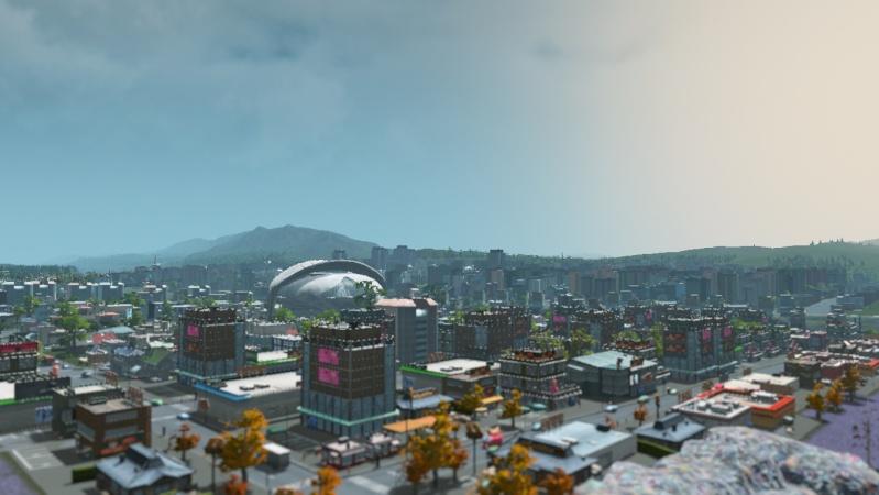 Cities: Skylines  Cities14