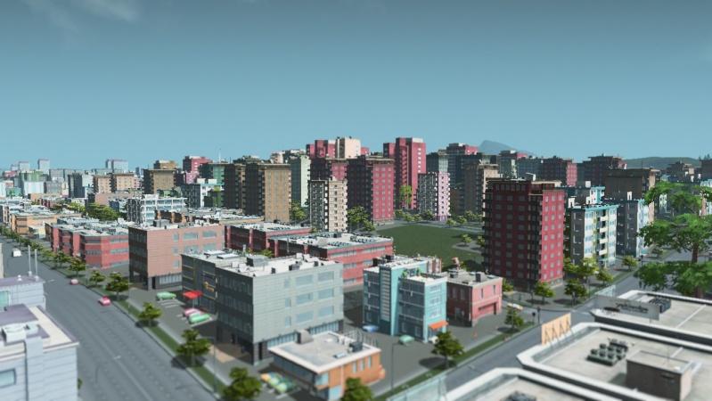 Cities: Skylines  Cities16
