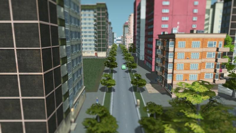 Cities: Skylines  Cities17