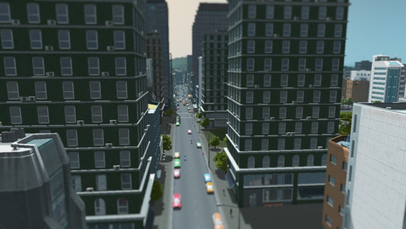 Cities: Skylines  Cities18