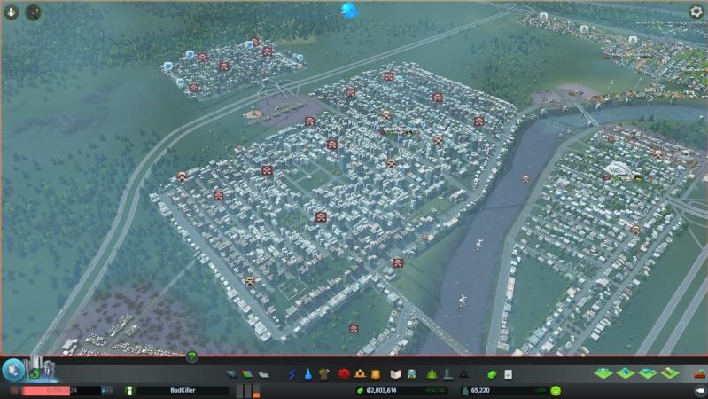 Cities: Skylines  Cities20