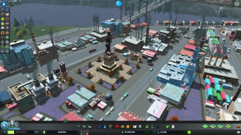Cities: Skylines  Cities21