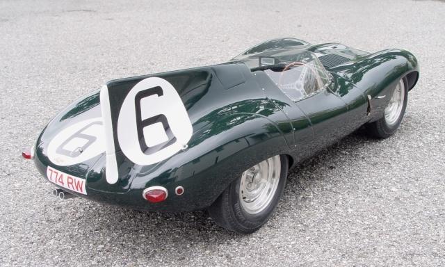 800 VN - Custom racer de Baz - Page 6 Jaguar10