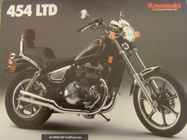 Kawasaki Vulcan Story Kawasa19