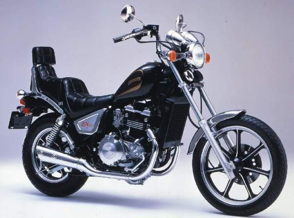 Kawasaki Vulcan Story Kawasa30