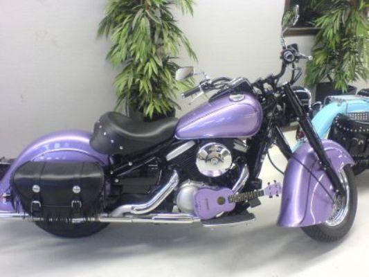 Kawasaki Vulcan Story Vn800_10