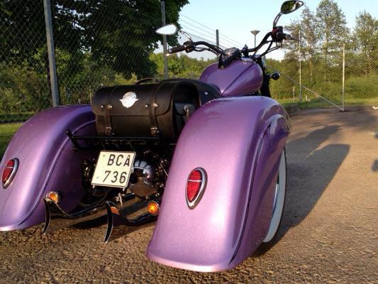 Kawasaki Vulcan Story Vn800_12