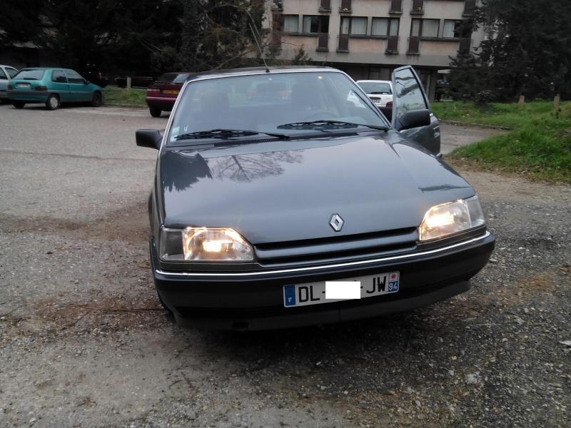 [Renault 25 TS 1989] Accès aux fils des HP du tableau de bord Img_2012