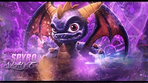 Ma galerie (je suis apprenti) Spyroo10