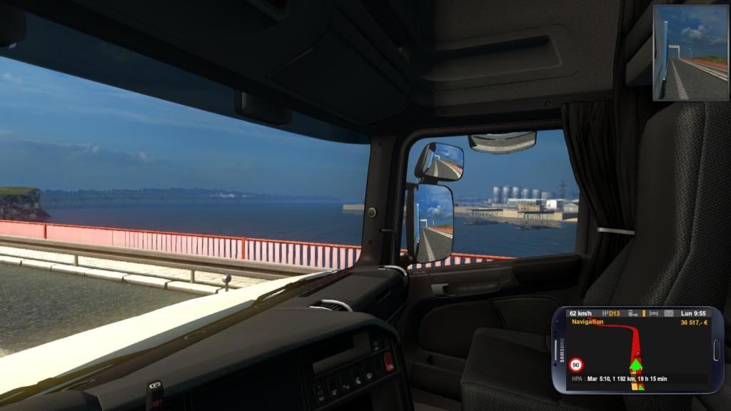 FPTrans Europe. Euro1437