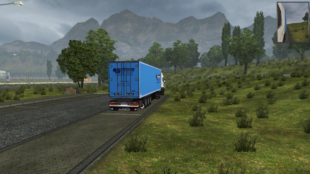 FPTrans Europe. Euro1453