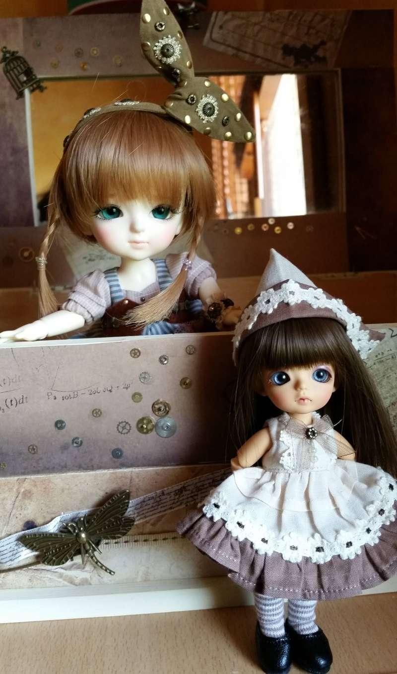 Les Lati de Chocolate! - Coco Wendy est arrivée + Yui <3 - Wendy_12