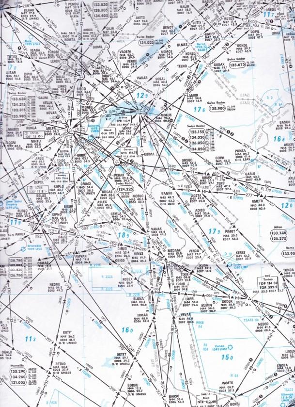A320 Germanwings  Barcelone - Dusseldorf, Crash dans les Alpes de Haute Provence - Page 3 Alpes-10