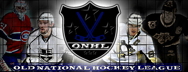 Old National Hockey League