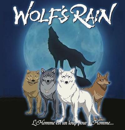 Wolf's Rain _____121