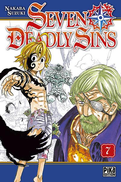 Seven Deadly Sins Seven-10