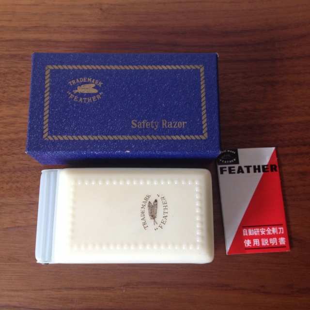 Feather - Oldies Made in Japan Feathe11