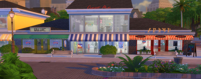[Inspiration] [Sims 4] Boutiques Miv8zk11