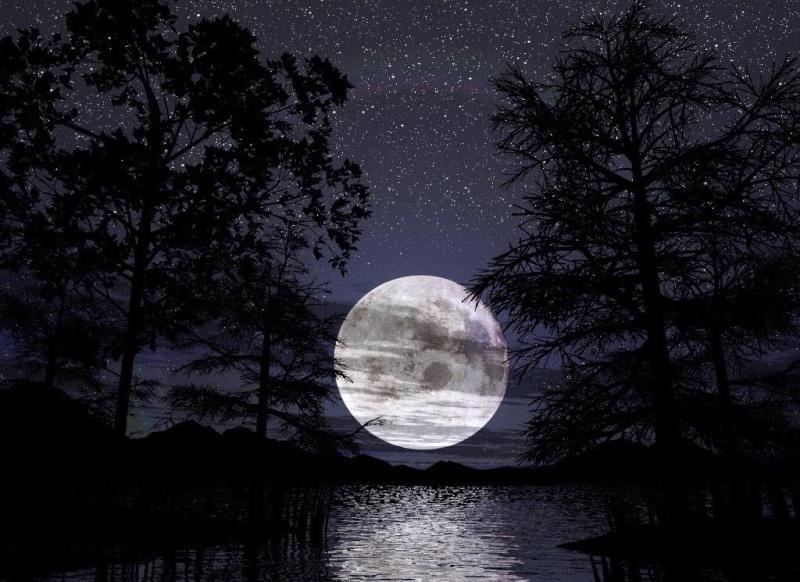 Au clair de Lune 8ac4c410