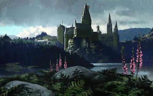 Villes, cités, bourgs, châteaux et forteresses Hogwar10