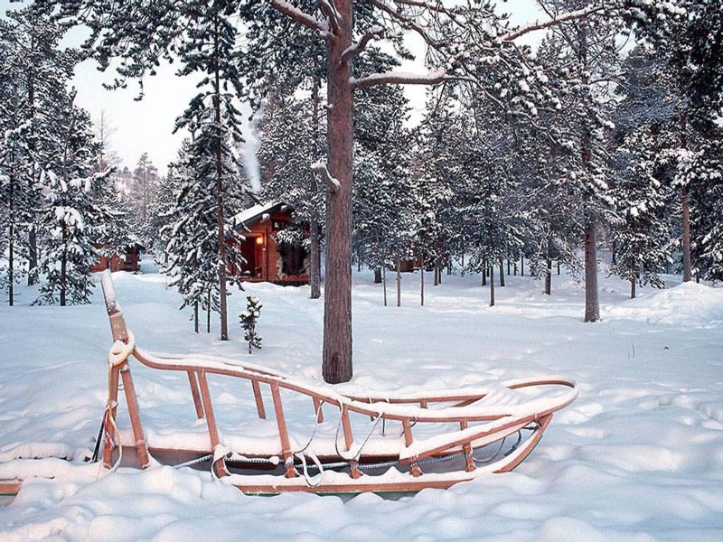 hiver et neige Neige-10