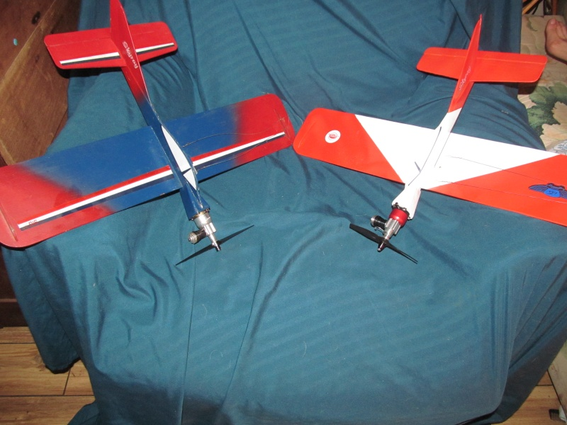 My two 1/2A skyrays Twin_s10