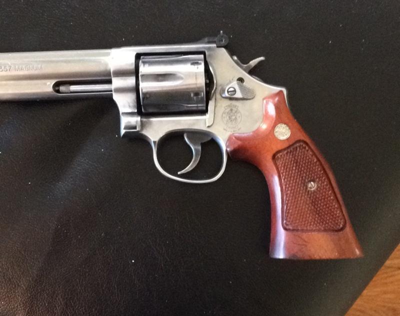 Revolver grip Img_2814