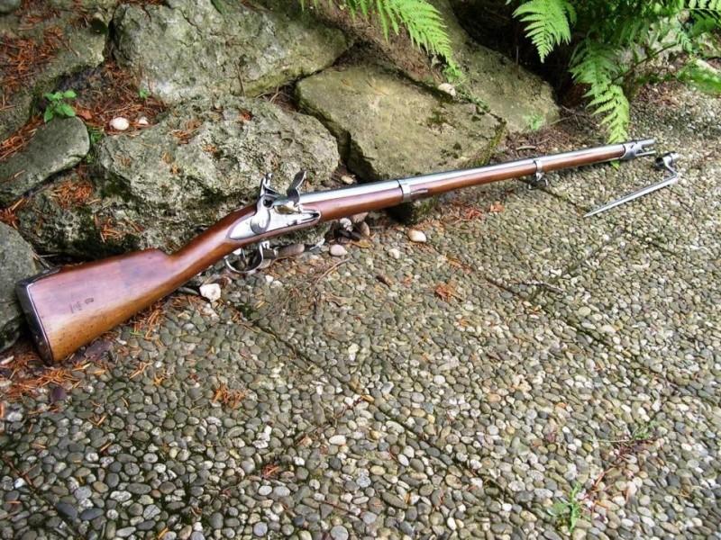 Le Fusil et l'Artillerie Napoleonniennes Coll_f10