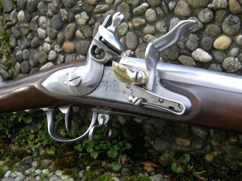 Le Fusil et l'Artillerie Napoleonniennes Coll_f11