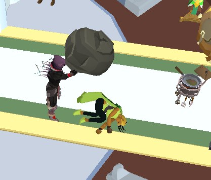 Dead echoo's Screenshot Adventures  001e0c10