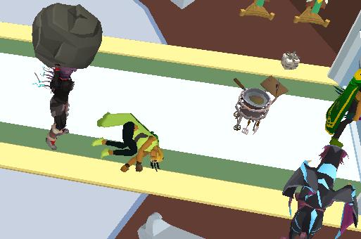 Dead echoo's Screenshot Adventures  59249b10