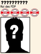 [JEU] Roi des FDP Mash10
