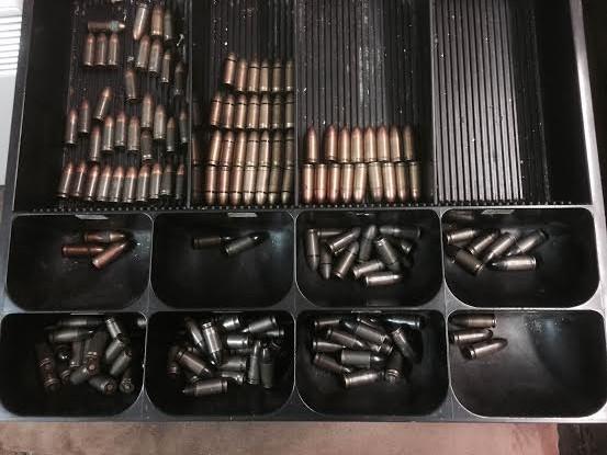 CARTOUCHES ALLEMANDES 9mm Luger - Page 2 Cartou13