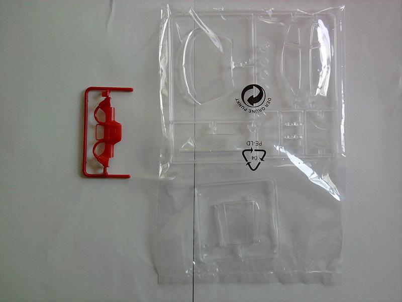 Revell Ferrari 360 Spider 1:24 07_13