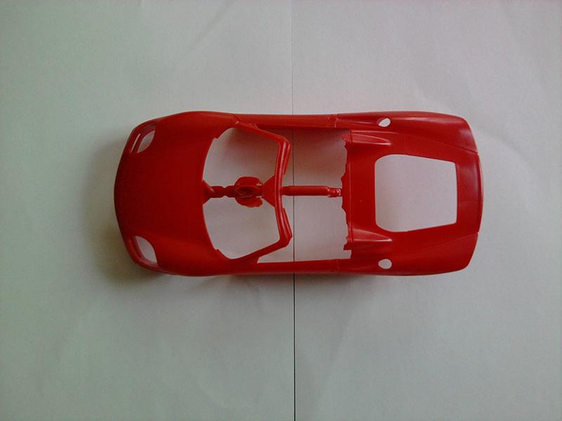 Revell Ferrari 360 Spider 1:24 08_13