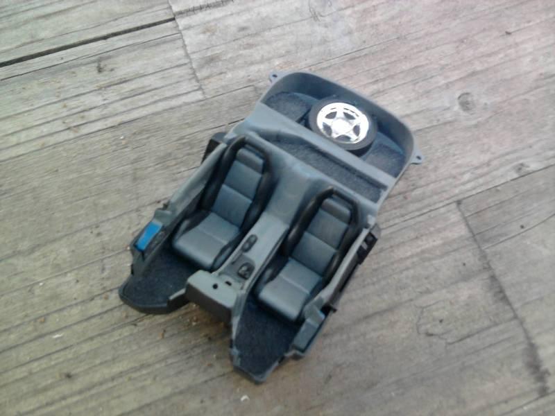 Revell Dodge Viper GTS 1:24 10_12