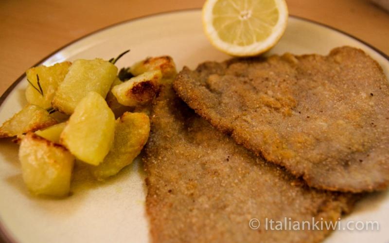 il post del cibo...cosa vi piace e cosa non vi piace in una foto Scalop10